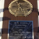 2013 Tournament